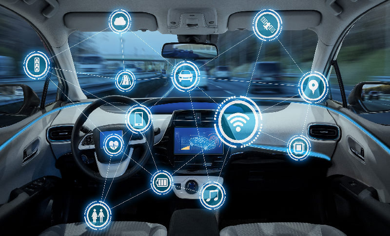 CAD Webinar Series (VIII): 'KPIs and assessment of automated driving'
