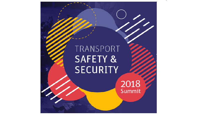International Transport Forum 2018