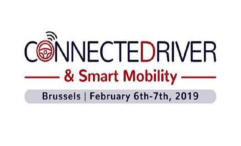 ConnecteDriver & Smart Mobility