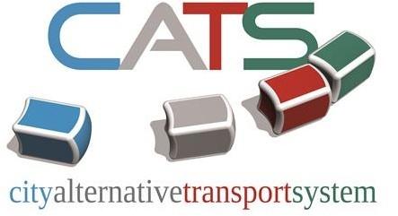 logo CATS