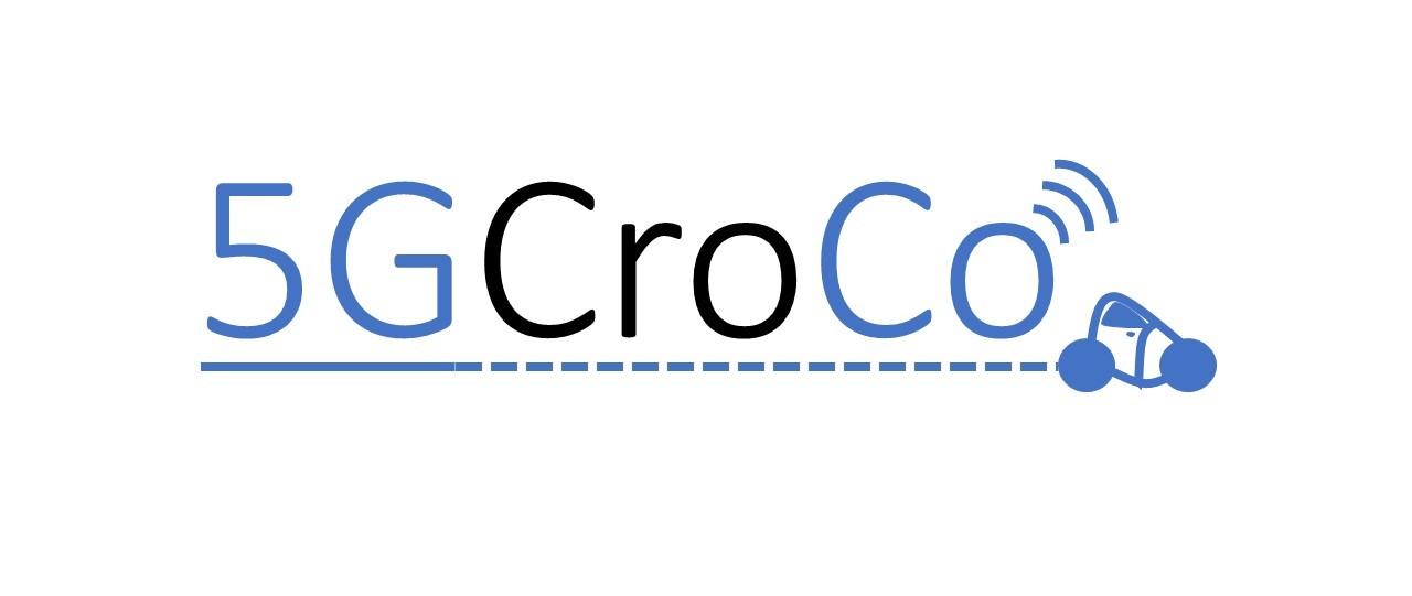 logo 5GCroCo