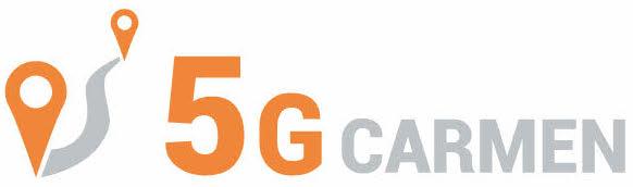 logo 5G-CARMEN
