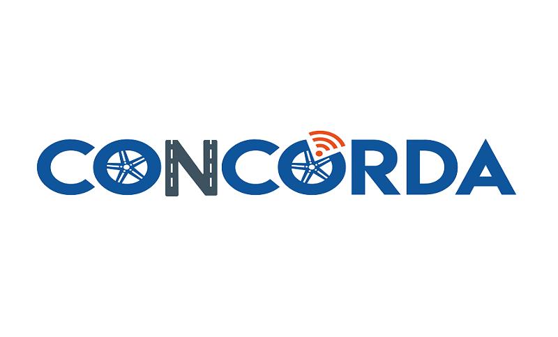 logo CONCORDA