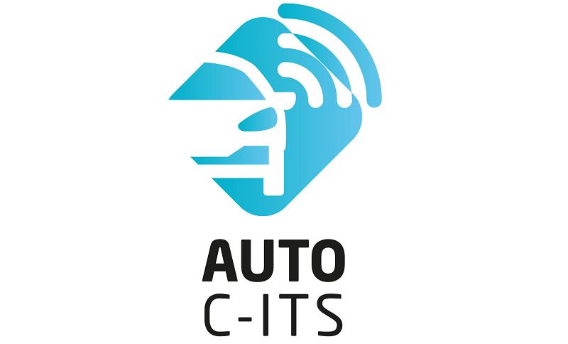 logo Auto C-ITS