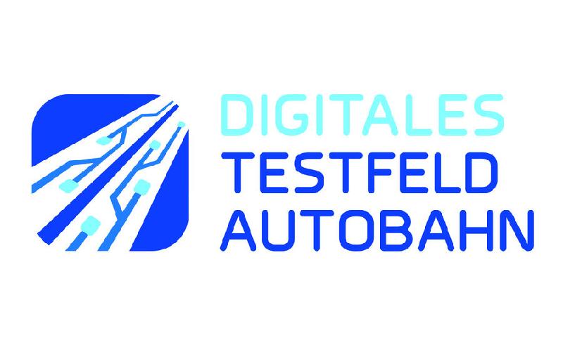 logo Digital Motorway Test Bed