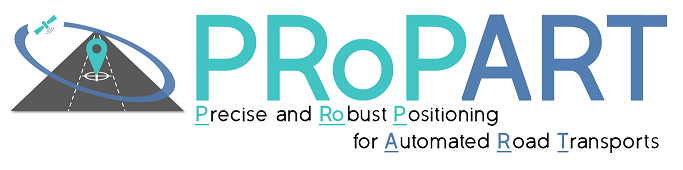 logo PRoPART