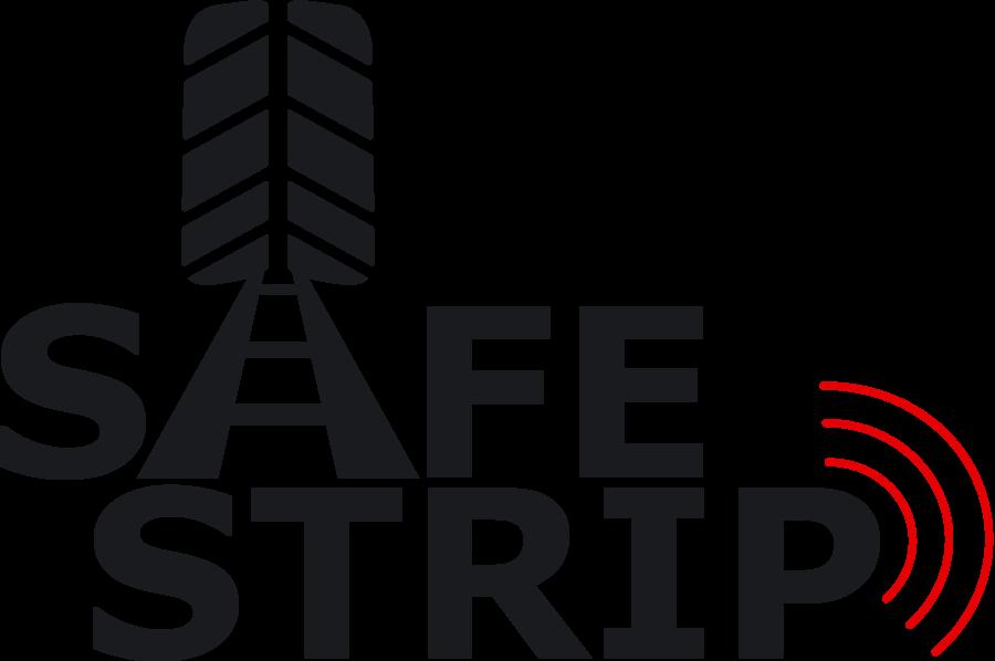 logo SAFE STRIP
