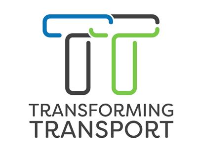 logo TransformingTransport