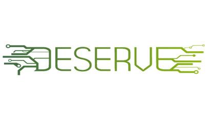logo DESERVE