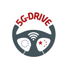logo 5G-DRIVE