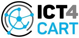 logo ICT4CART