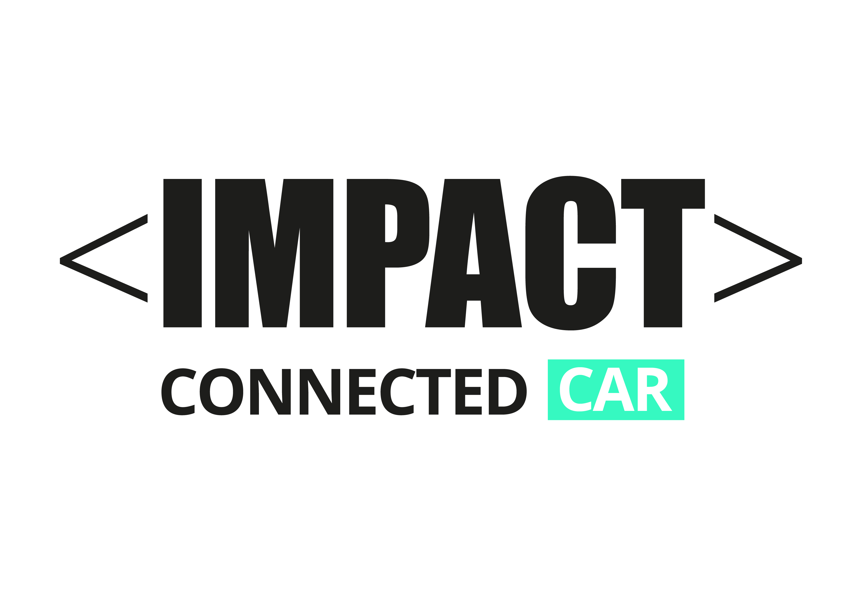 logo IMPACT Connected Car