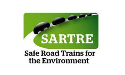 logo SARTRE