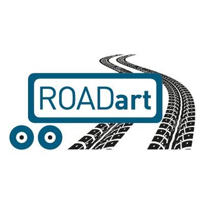 logo ROADART