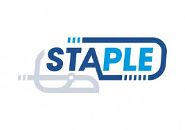 logo STAPLE