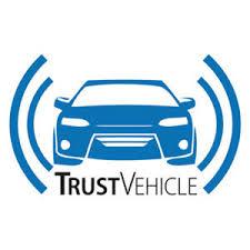 logo TrustVehicle