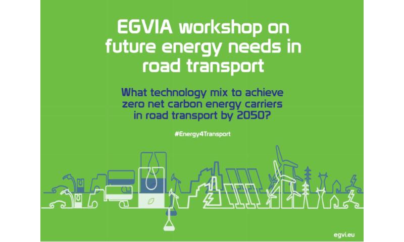 #Energy4Transport