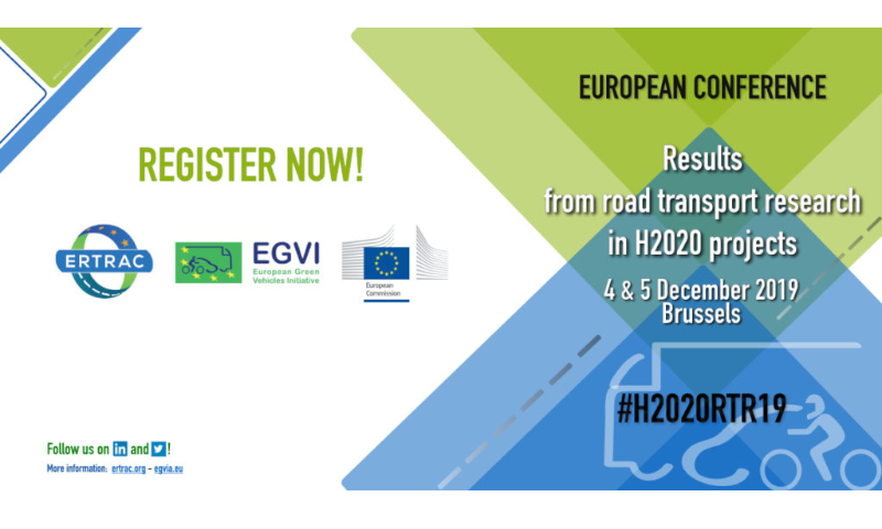 H2020RTR19 conference
