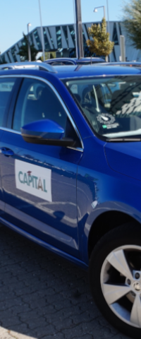 CAPITAL project came to an end