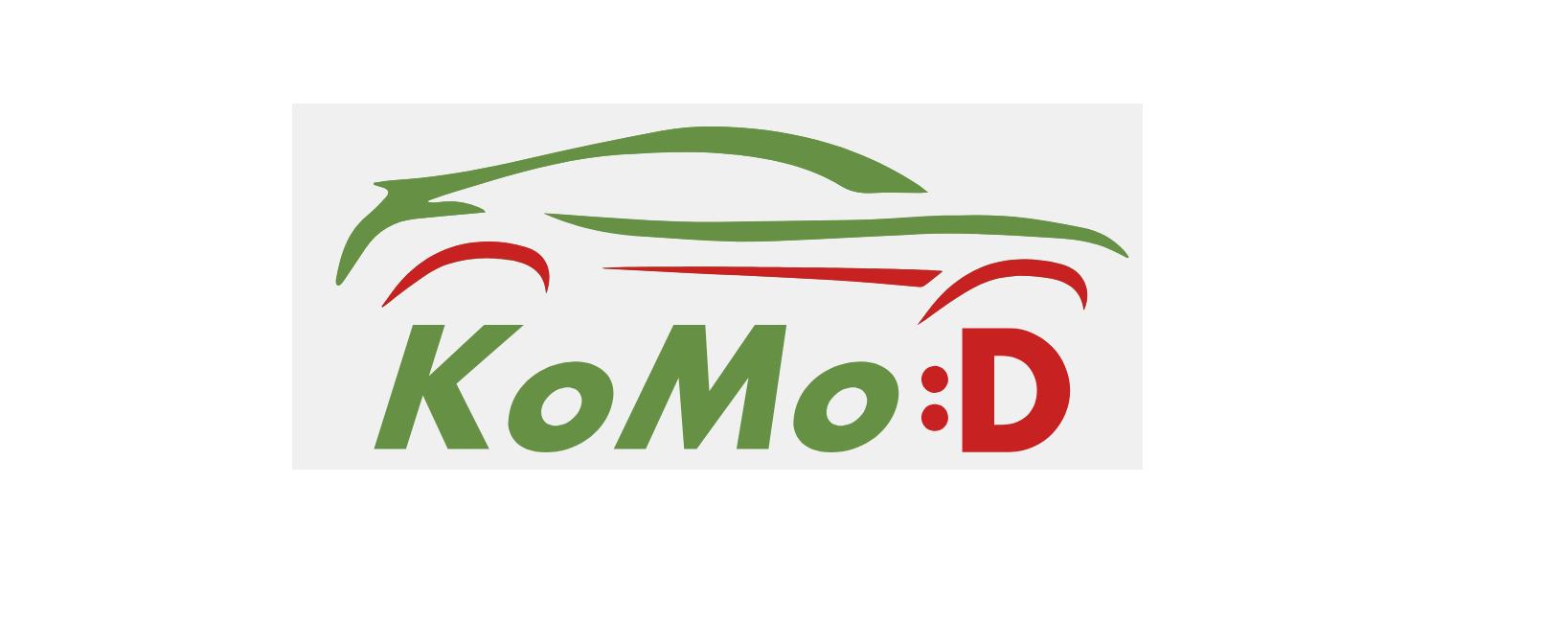 logo KoMoD