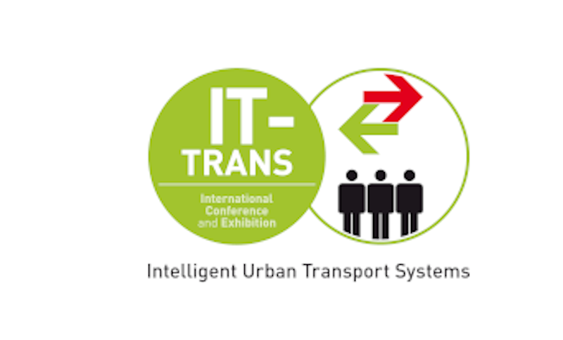 IT‐Trans 2020 Conference on intelligent urban transportation systems