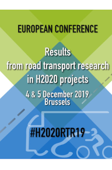 Results from road transport research on automated driving