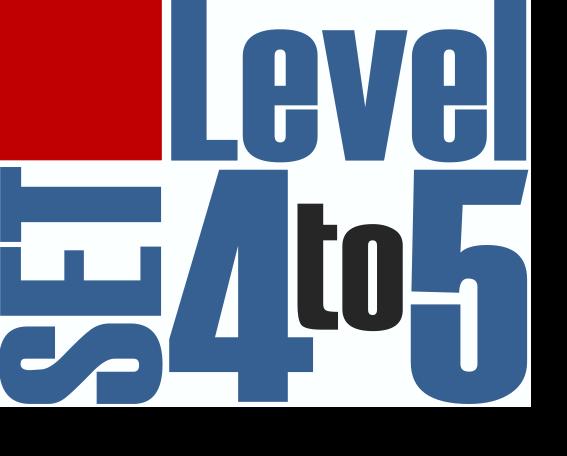 logo SetLevel 4to5