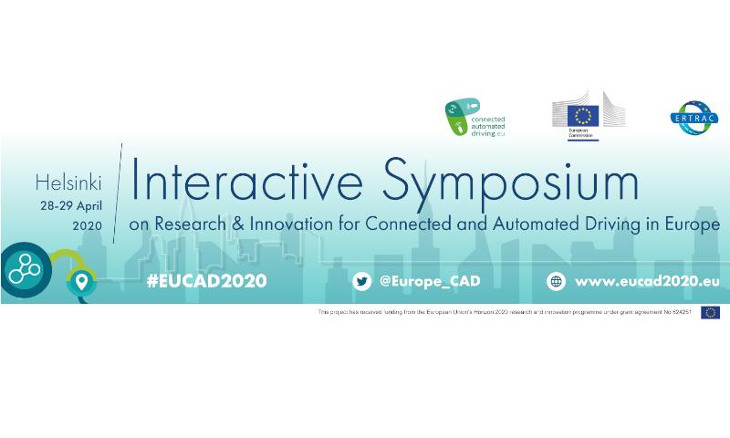 EUCAD Symposium 2020 is postponed
