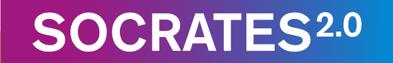 logo Socrates 2.0
