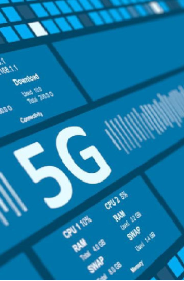 EU encourages investment in 5G hardware innovation and trialling 5G-based CAM.
