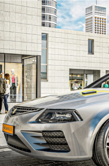 Continental's online platform for automated and standardised software development and integration into vehicles