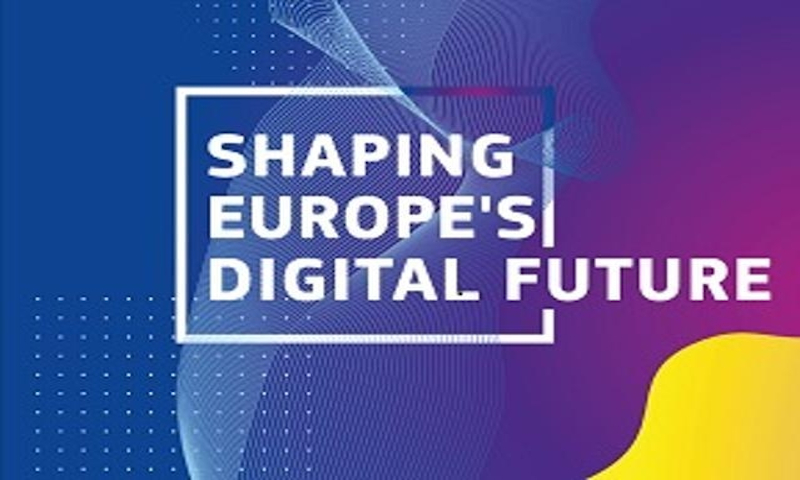 European Commission unveiled its strategies for data and Artificial Intelligence