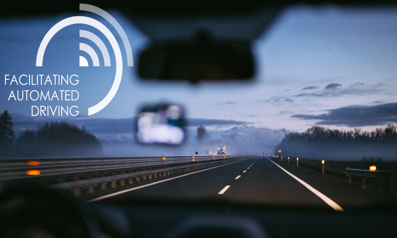 EU-EIP Roadmap for Automated Driving – Road Operators Perspective workshop