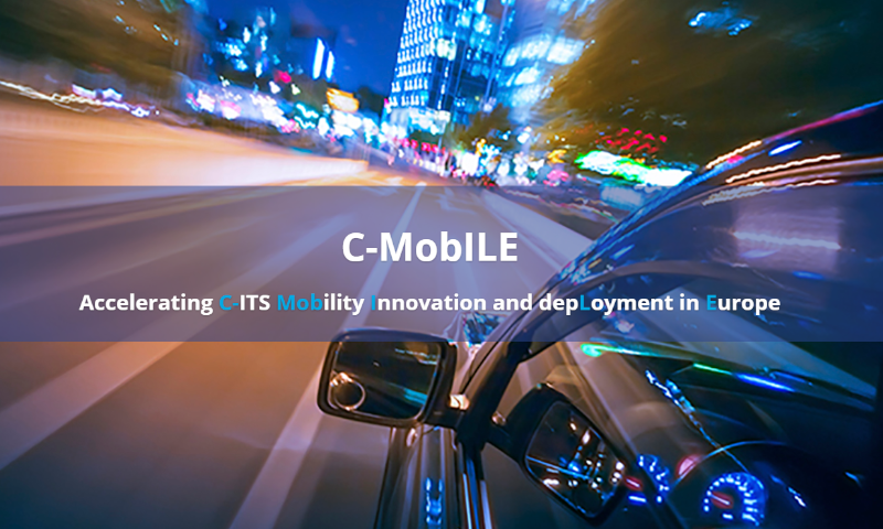 C-MobILE Survey on C-ITS Business Model Blueprints for Mobility Challenges