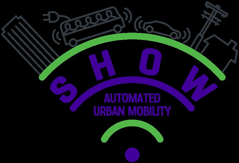 logo SHOW