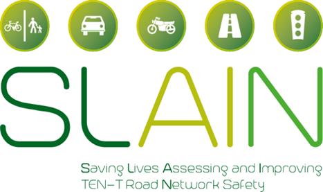 logo SLAIN