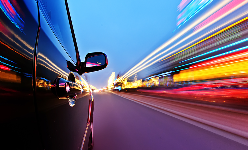 An innovation opportunity arises in the transport sector: a European outlook