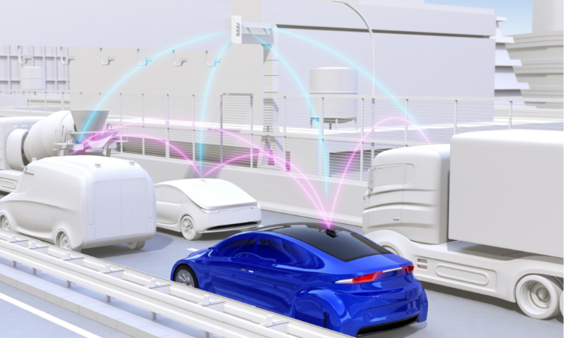 5G Technologies from Porto to Vito