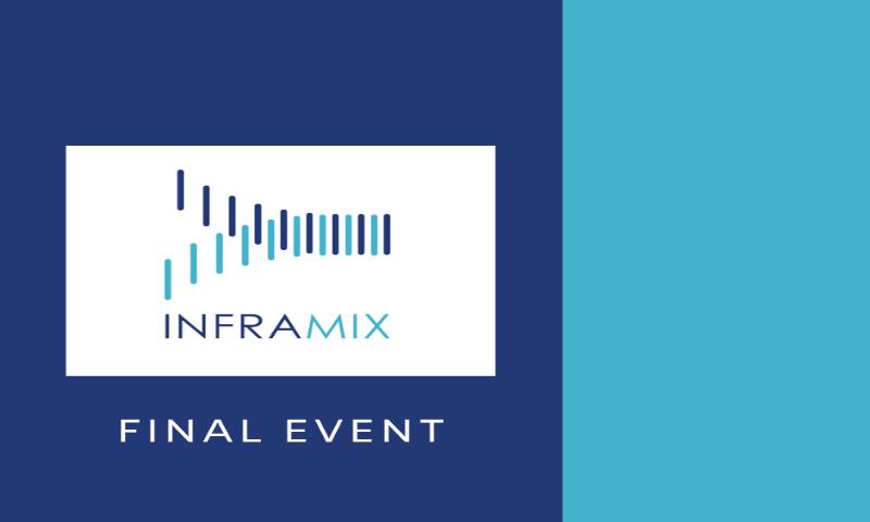 INFRAMIX project – final event