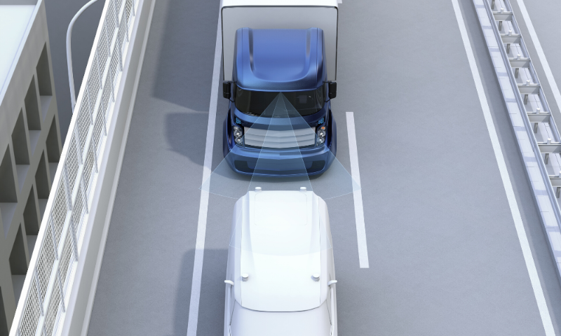 ADASIS releases a new feature to its Driver Assistance Systems