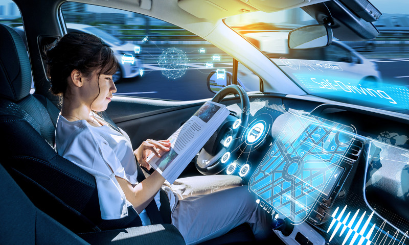 The cybersecurity blind spots of connected vehicles
