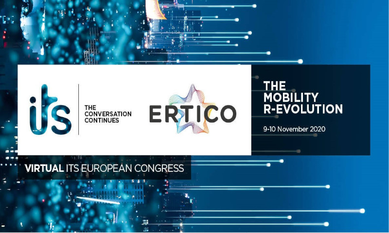 Virtual ITS European Congress