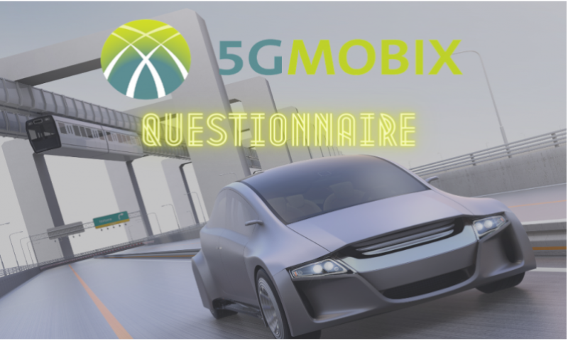 Shape the legislative and regulatory background for 5G and CCAM with 5G-MOBIX