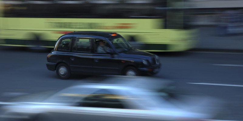 UK's Department for transport releases a report on future mobility