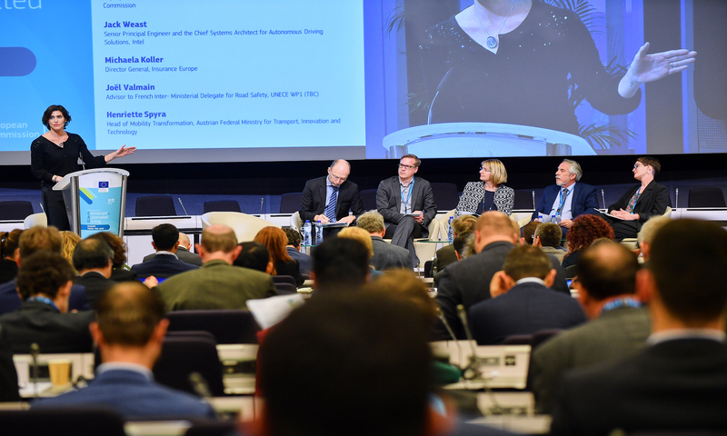 Dates for this year's EUCAD conference edition revealed